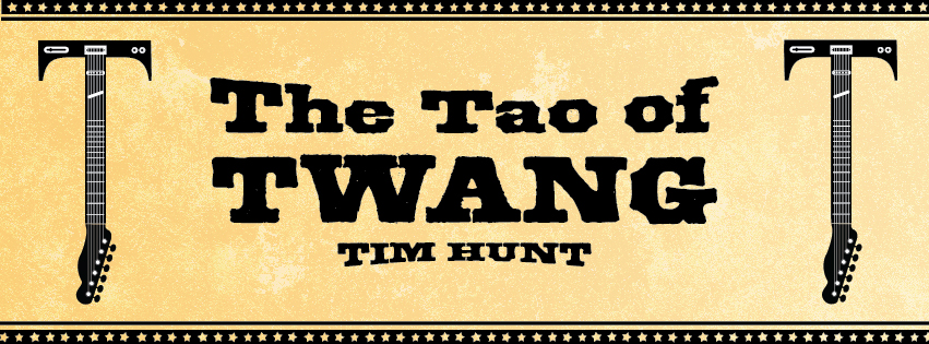 The Tao of Twang